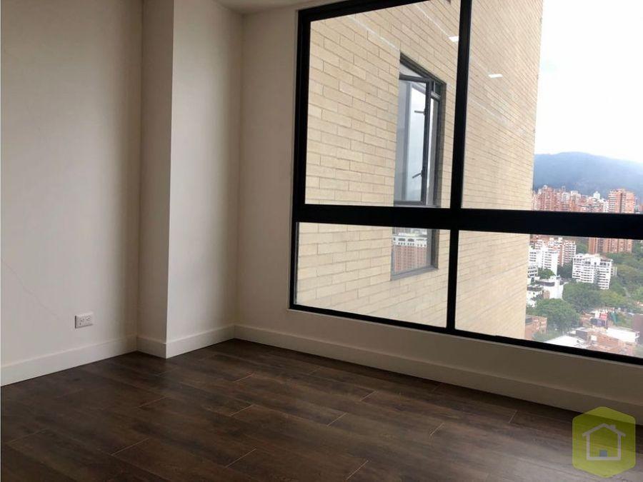 apartamento en venta lalinde medellin