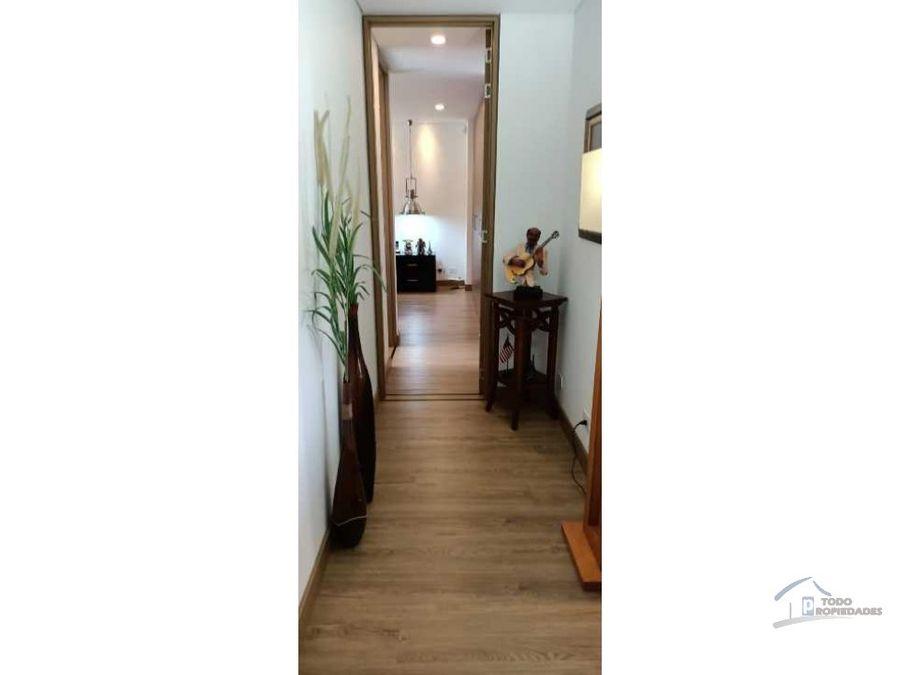 apartamento en venta llanogrande