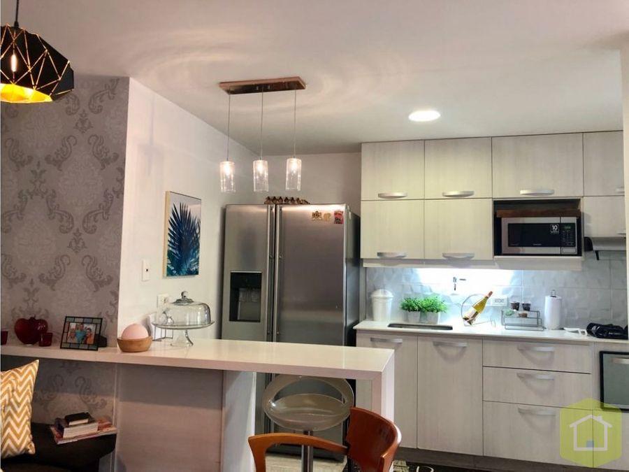 apartamento en venta loma del esmeraldal envigado