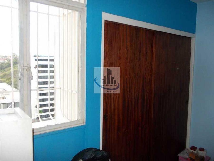 apartamento en venta los teques estado miranda