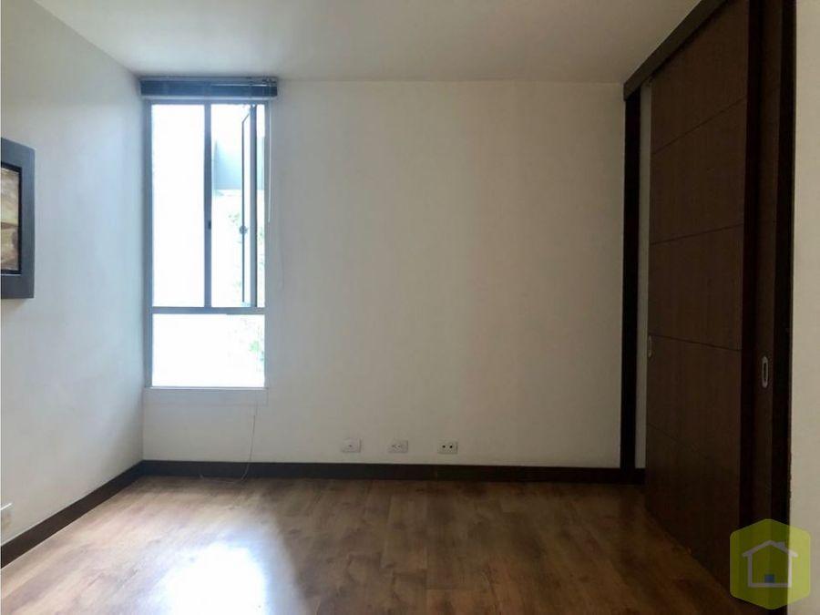 apartamento en venta los balsos medellin