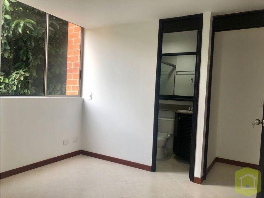 apartamento en venta los balsos el poblado medellin