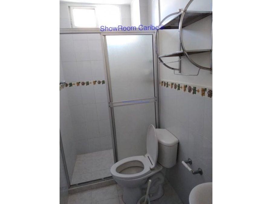 apartamento en venta los cedros manga