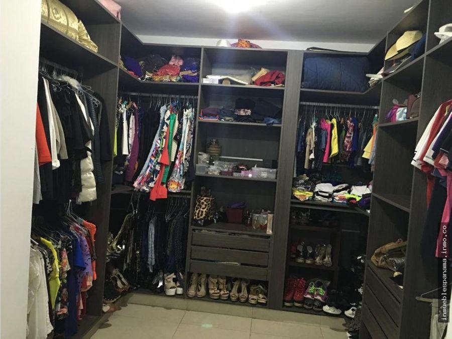 apartamento en venta panama rah pa 20 4314