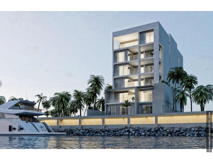 apartamento en venta panama rah pa 20 11257