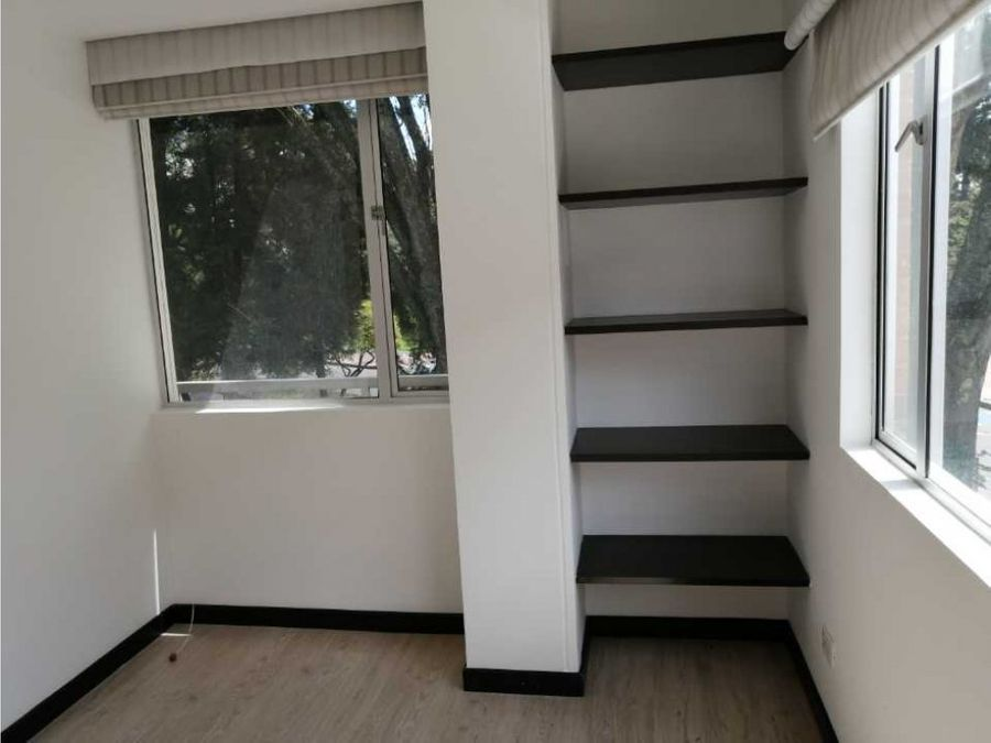 apartamento en venta pasadena suba