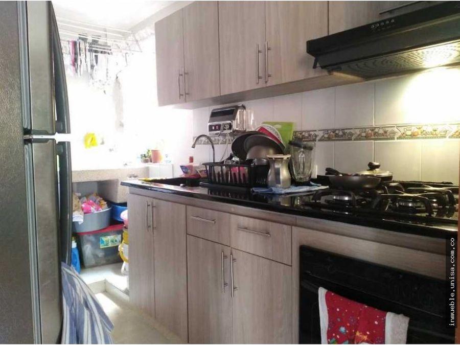 apartamento en venta parque residencial aventura valle del lili