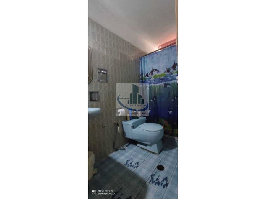apartamento en venta parroquia santa teresa caracas
