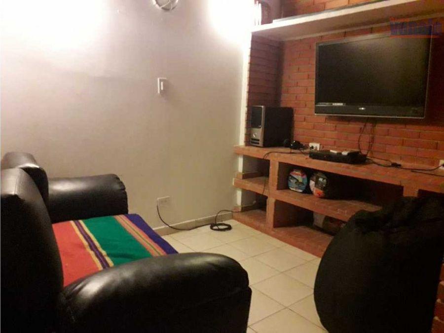 apartamento en venta pedregal este de barquisimeto