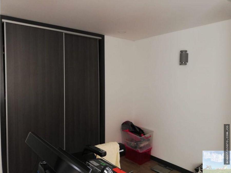 apartamento en venta pereira barrio pinares