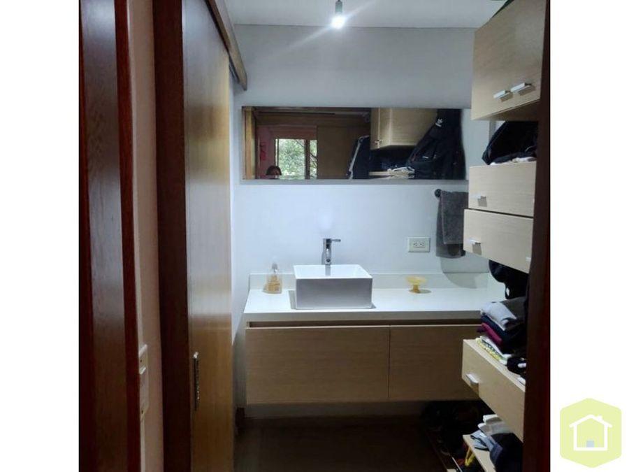apartamento en venta poblado sector lalinde