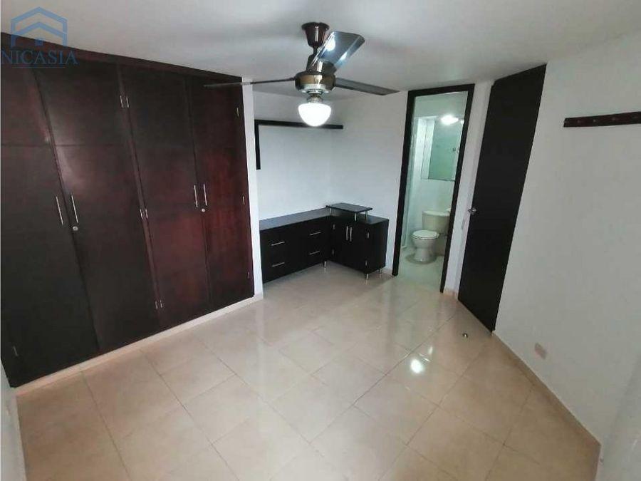 apartamento en venta portal de miramar barranquilla
