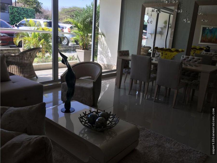 apartamento en venta portoazul barranquilla