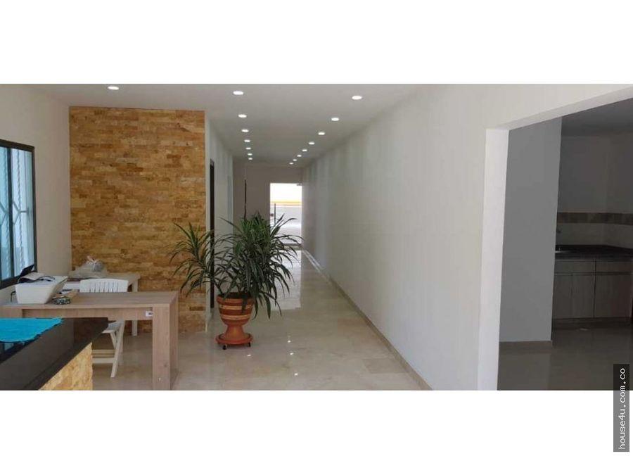 apartamento en venta porvenir barranquilla nuevo