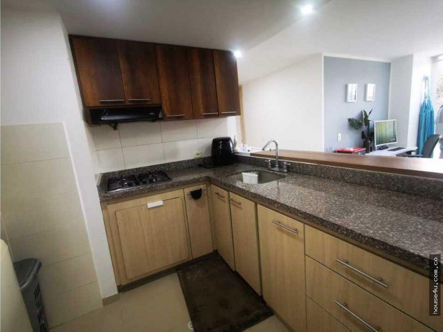apartamento en venta porvenir barranquilla