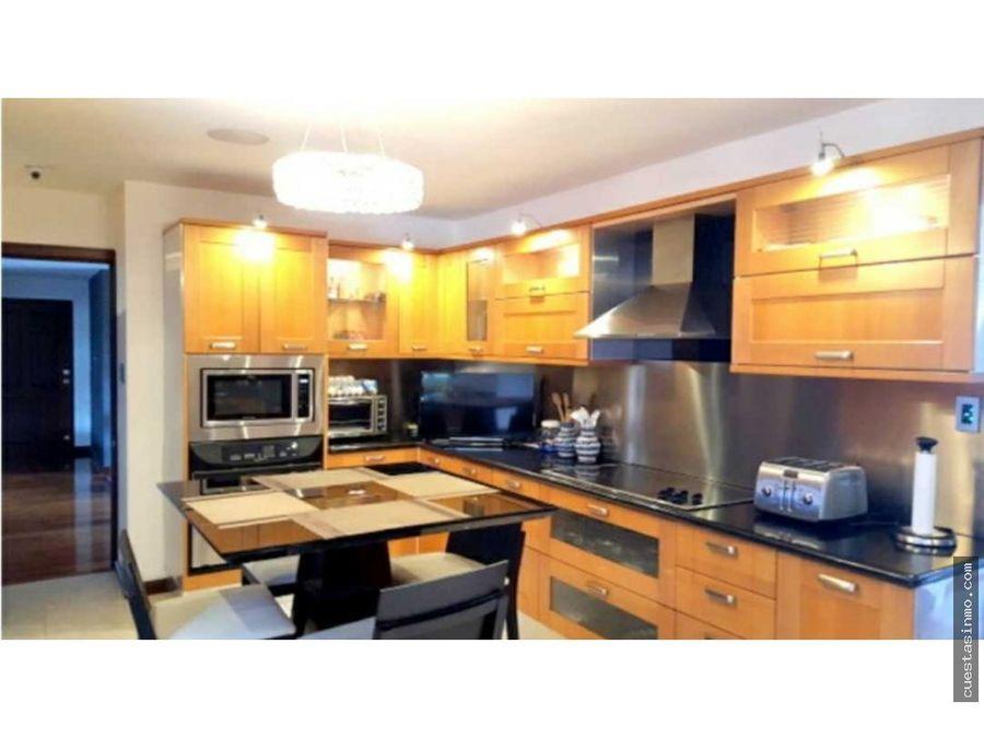 apartamento en venta quinta bella zona 14 1