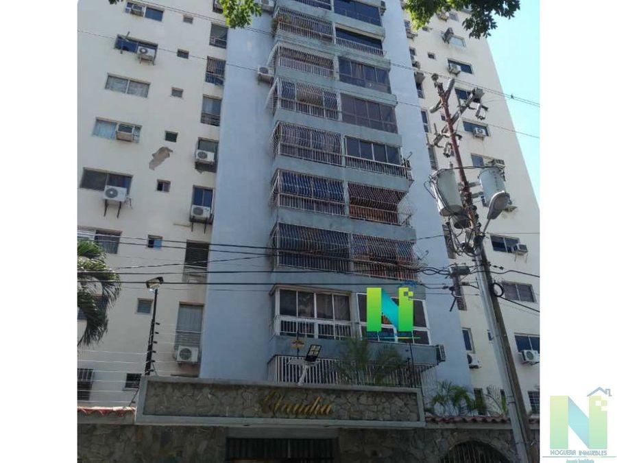 apartamento en venta residencias claudia barquisimeto