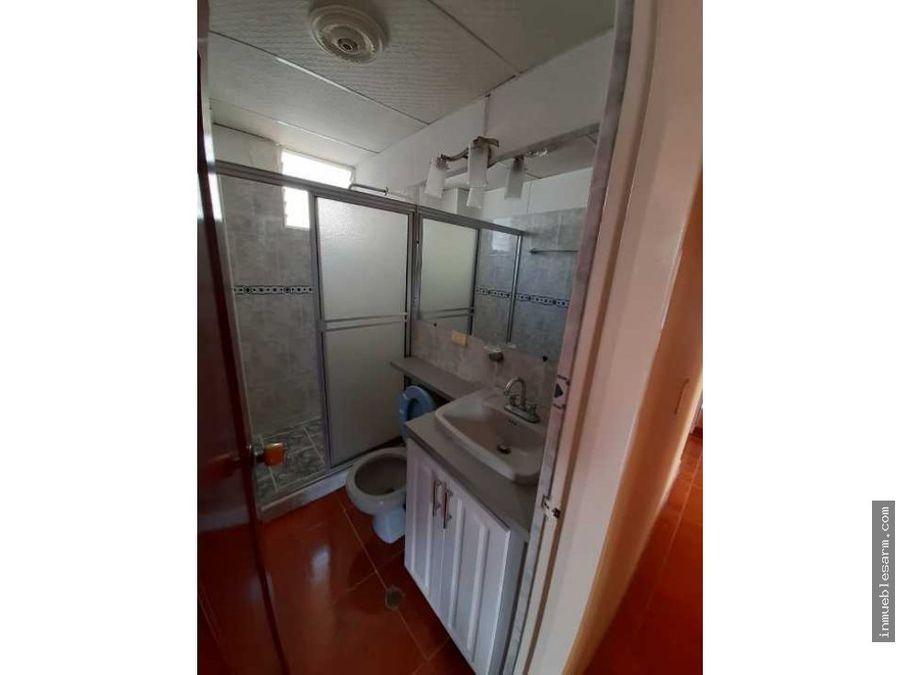 apartamento en venta rincon del yulima