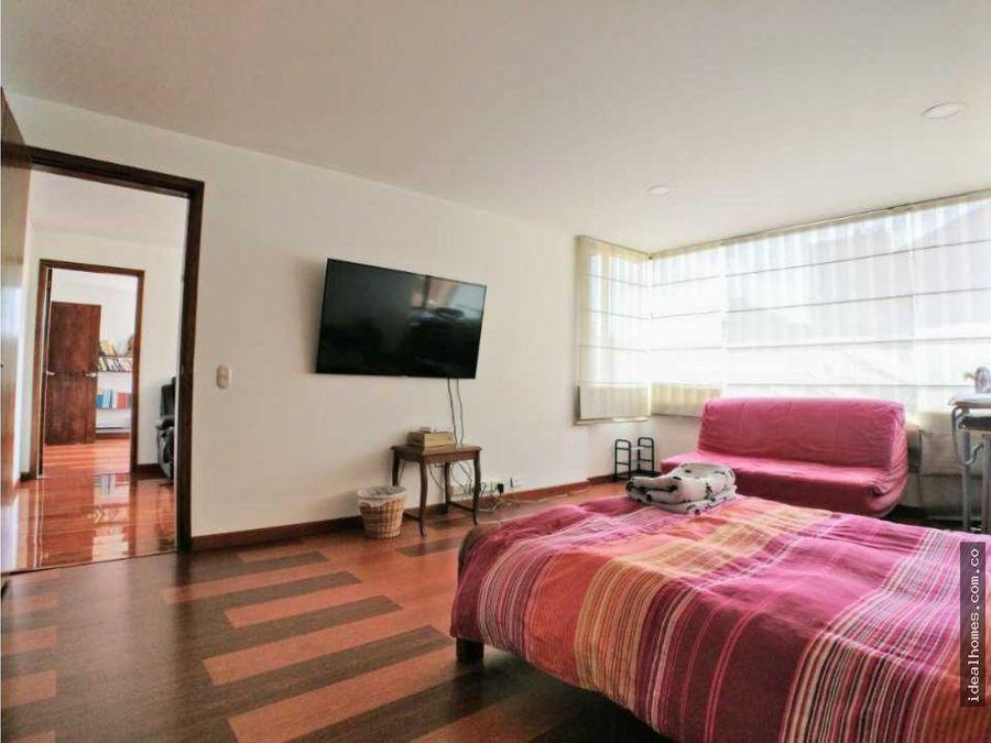apartamento venta ph duplex terraza rosales