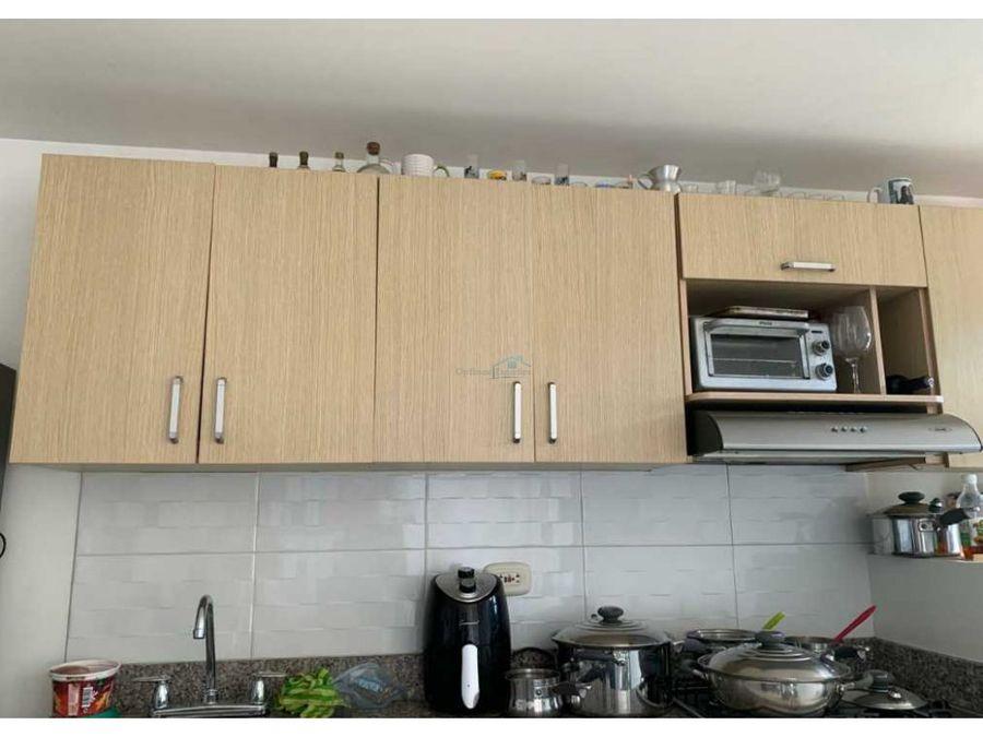 apartamento en venta sabaneta sector loma de san jose
