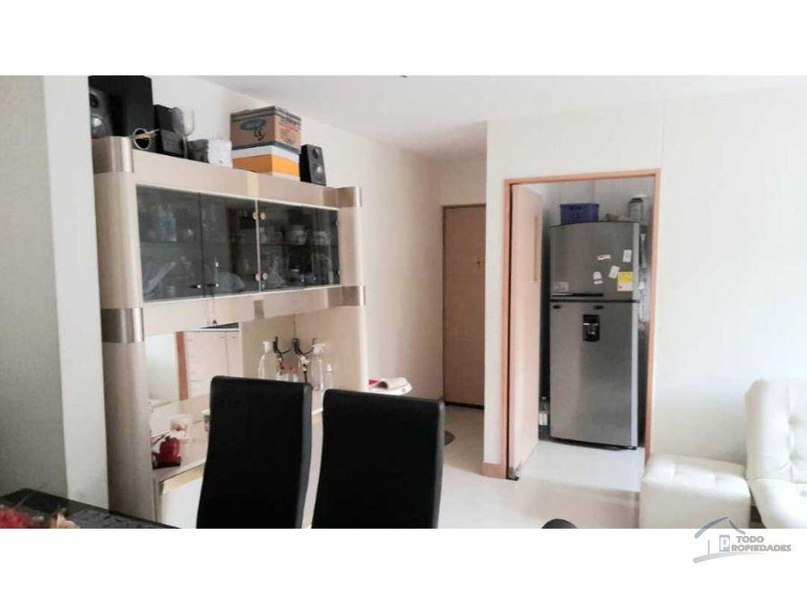 apartamento en venta sabaneta sector san remo