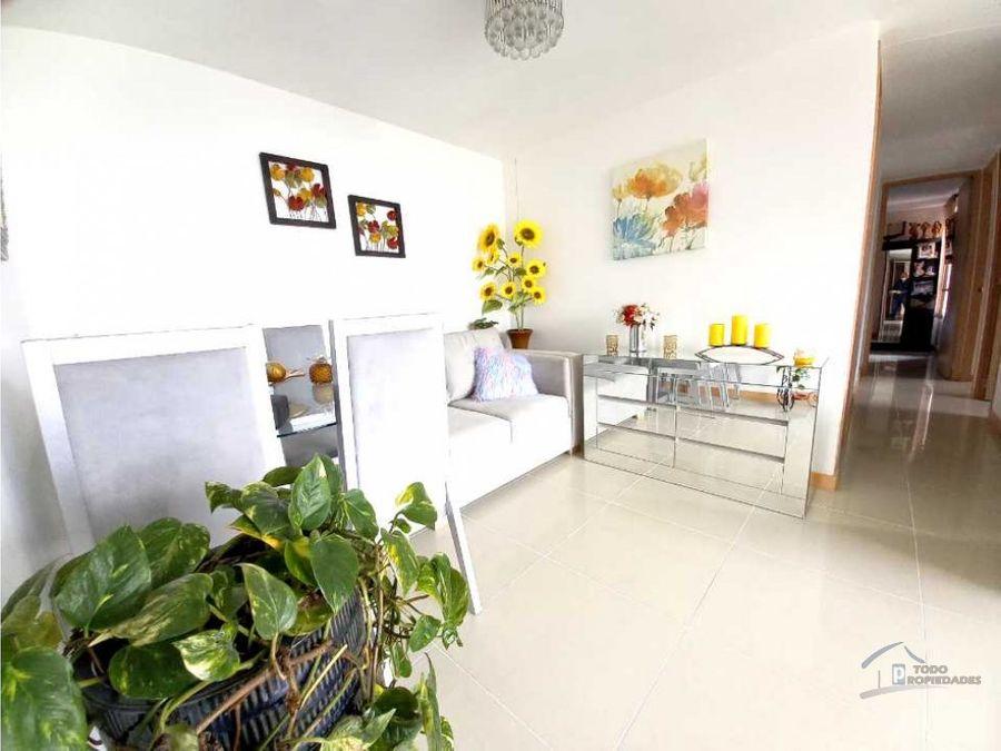 apartamento en venta sabaneta sector canaveralejo