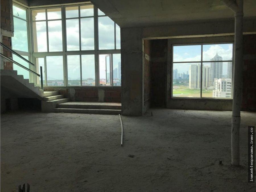apartamento en venta santa maria rah pa 19 772