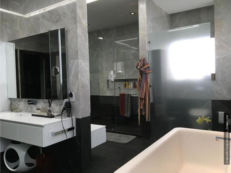 apartamento en venta santa maria rah pa 20 5086