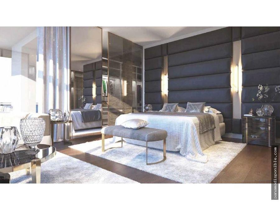 apartamento en venta santa maria rah pa 20 10291