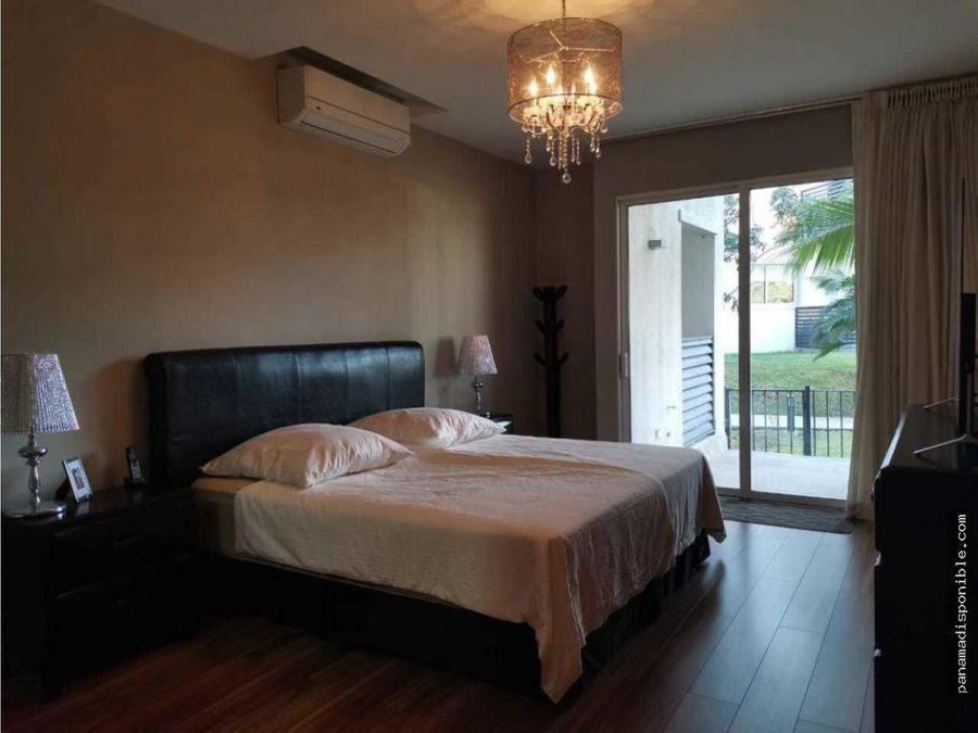apartamento en venta santa maria rah pa 20 10447