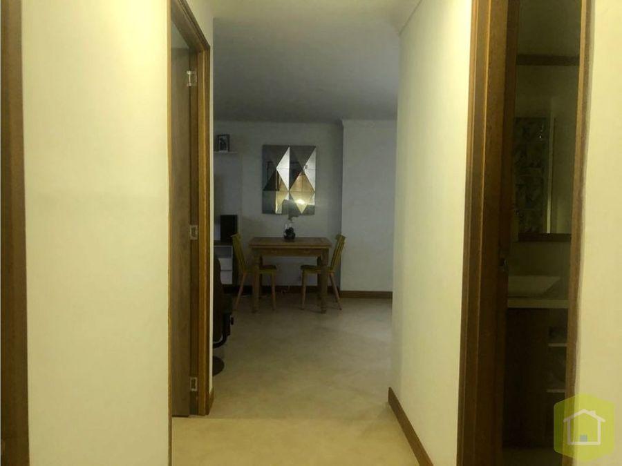 apartamento en venta santa maria de los angeles