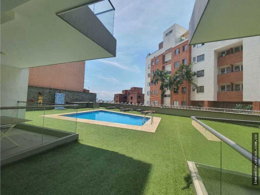 apartamento en venta santa monica residencial edificio loreto