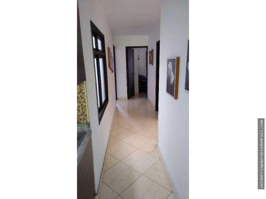 apartamento en venta santa monica