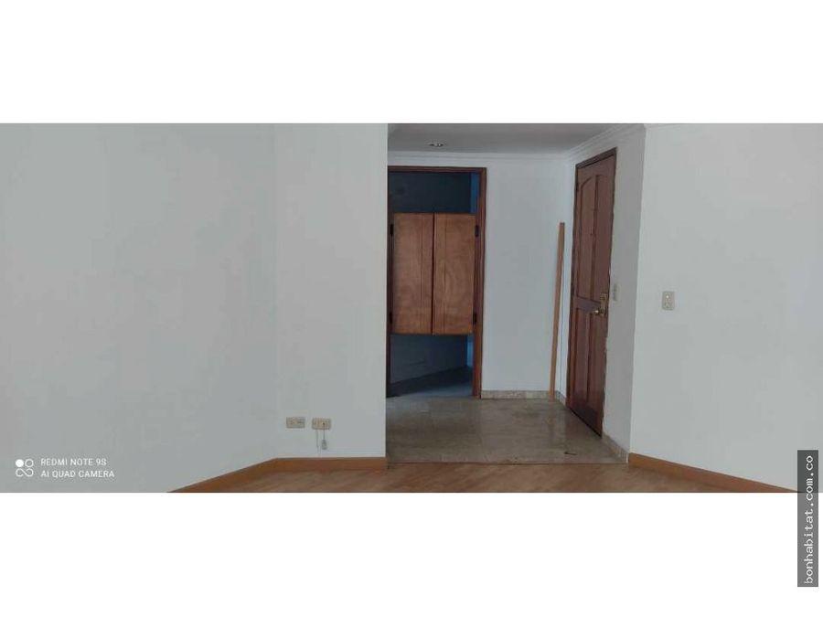 apartamento en venta santa ana bogota