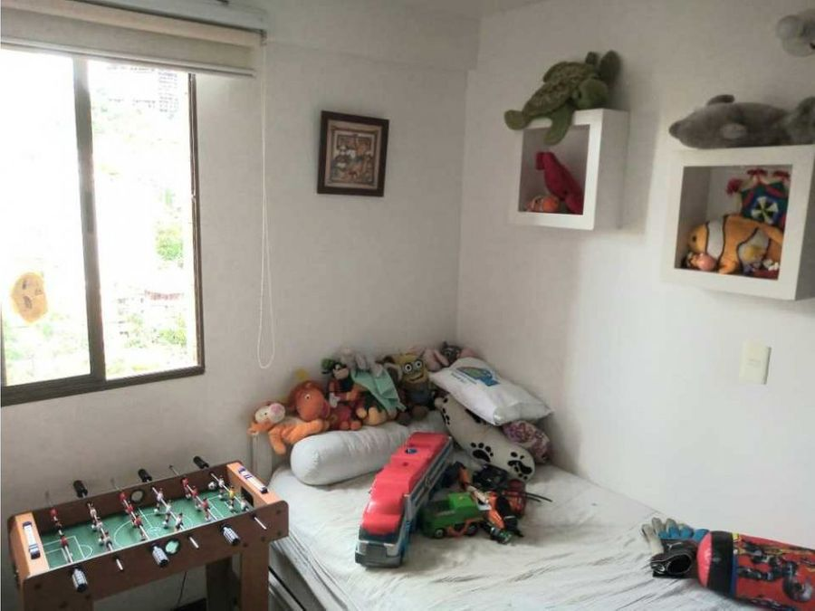 apartamento en venta secor loma de san jose