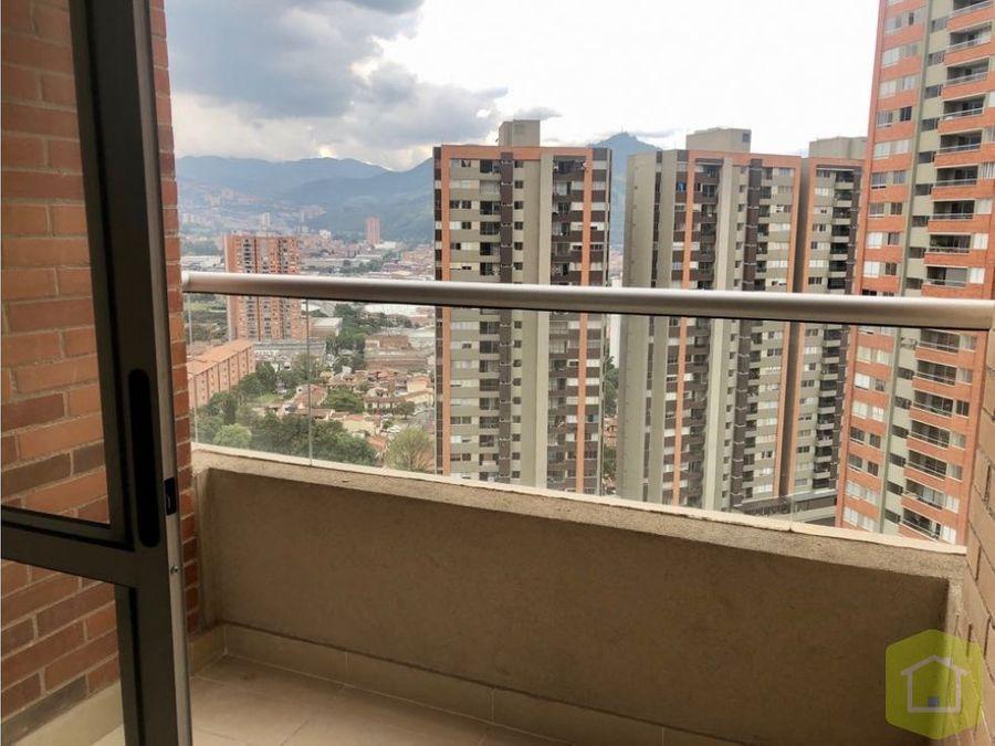 apartamento en venta sector asdesilla sabaneta