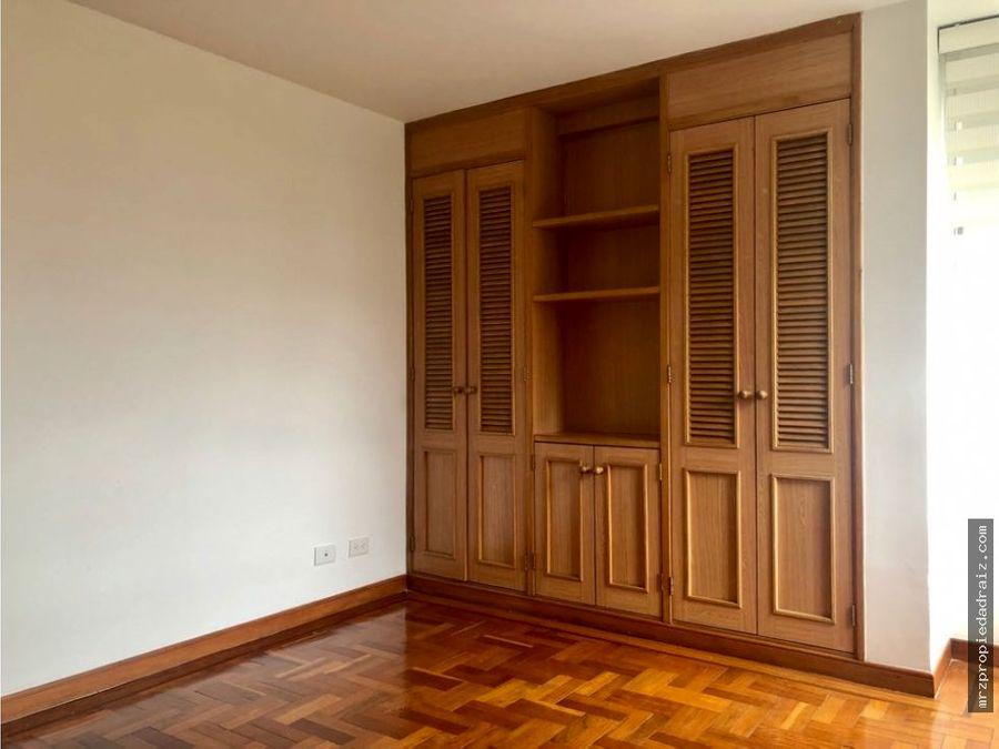 apartamento en venta sector el campestre medellin