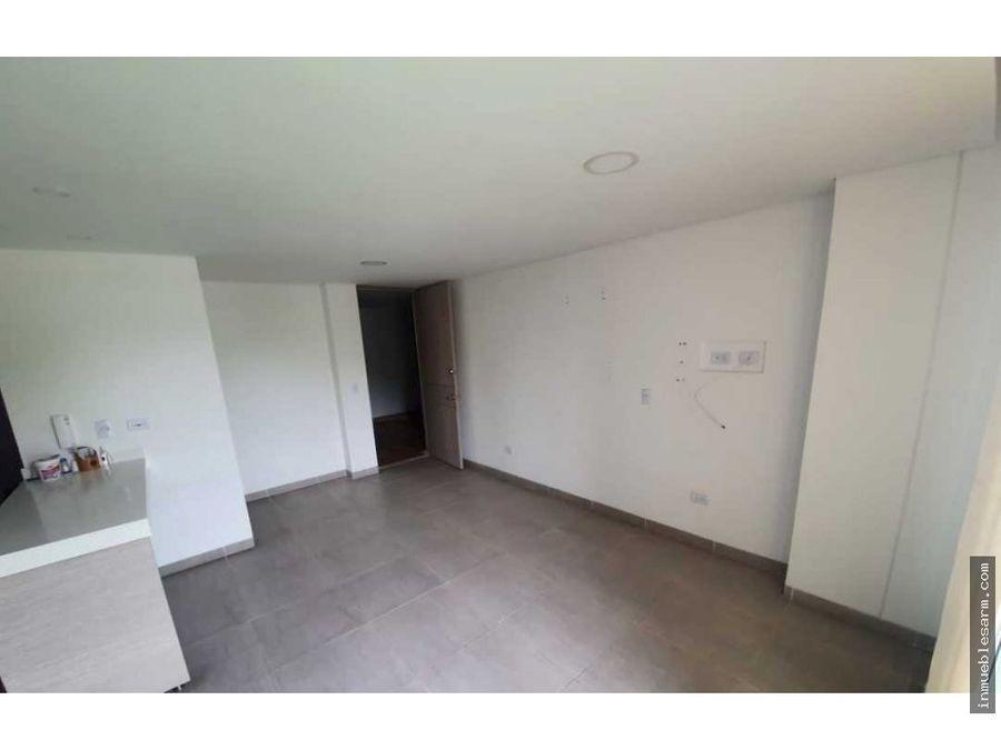 apartamento en venta sector fundadores