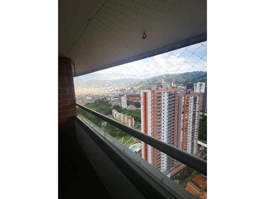 apartamento en venta sector itagui suramericana