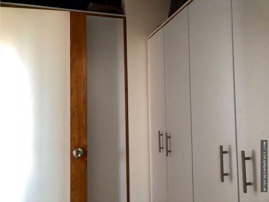 apartamento en venta sector las santas medellin
