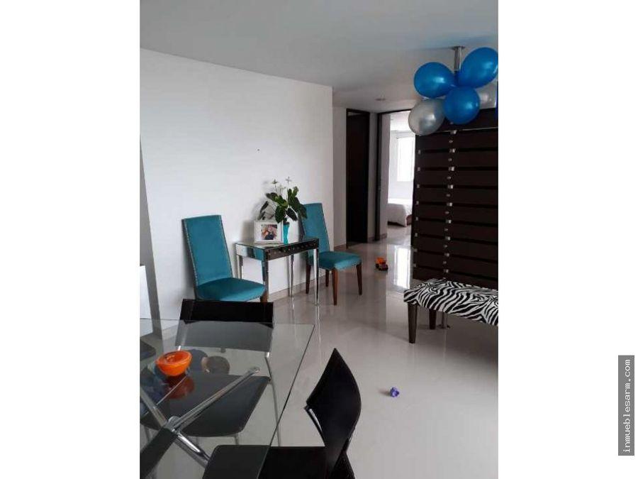 apartamento en venta sector renault