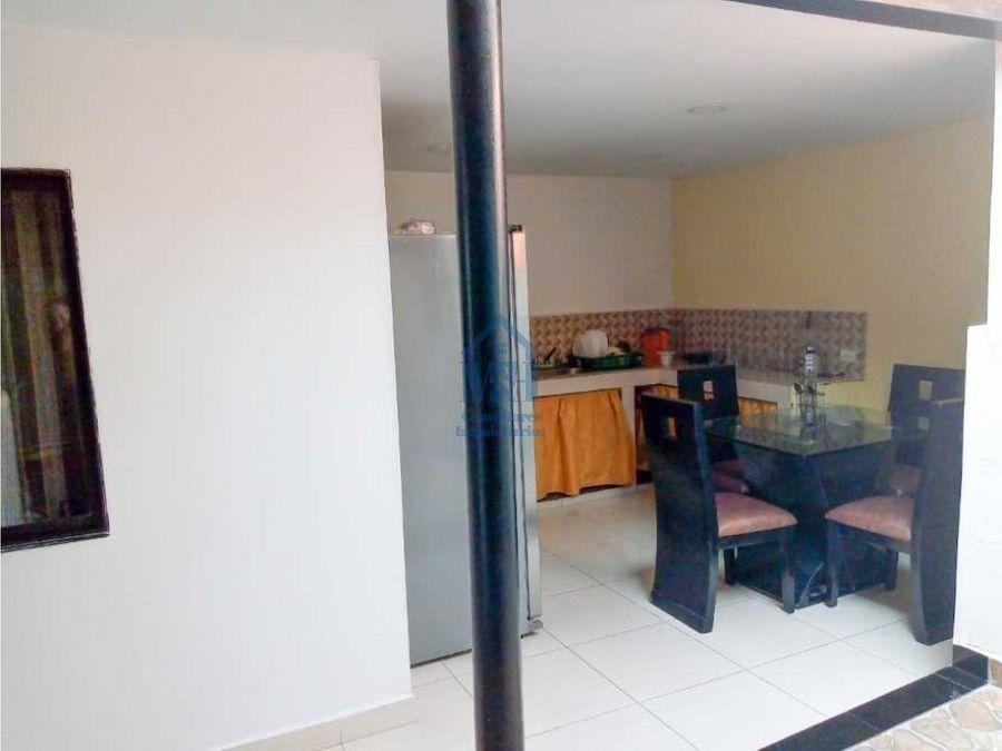 apartamento en venta segundo piso manrique