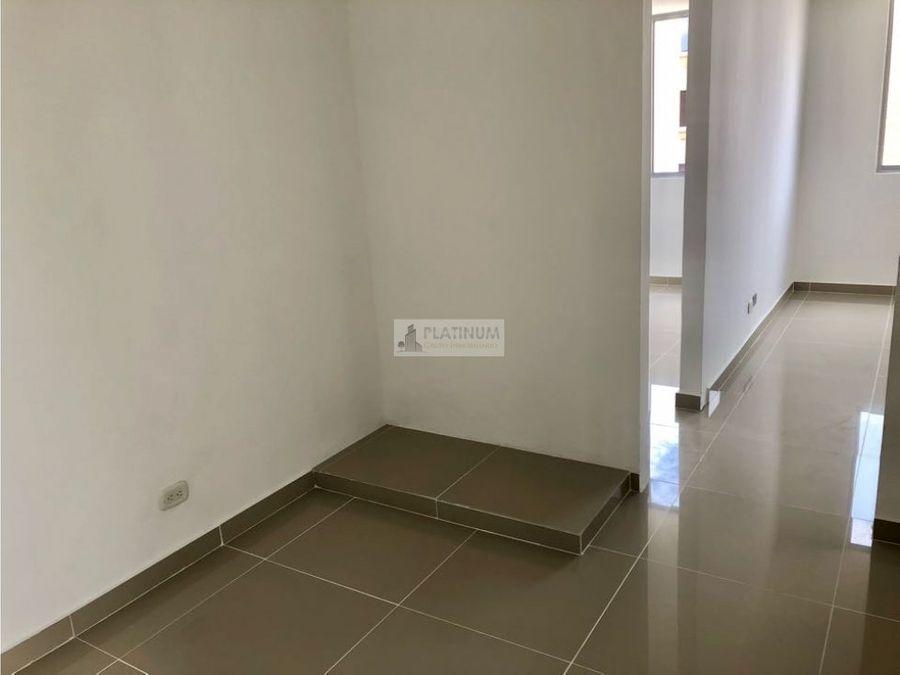 apartamento en venta semi terminado en ciudad melendez