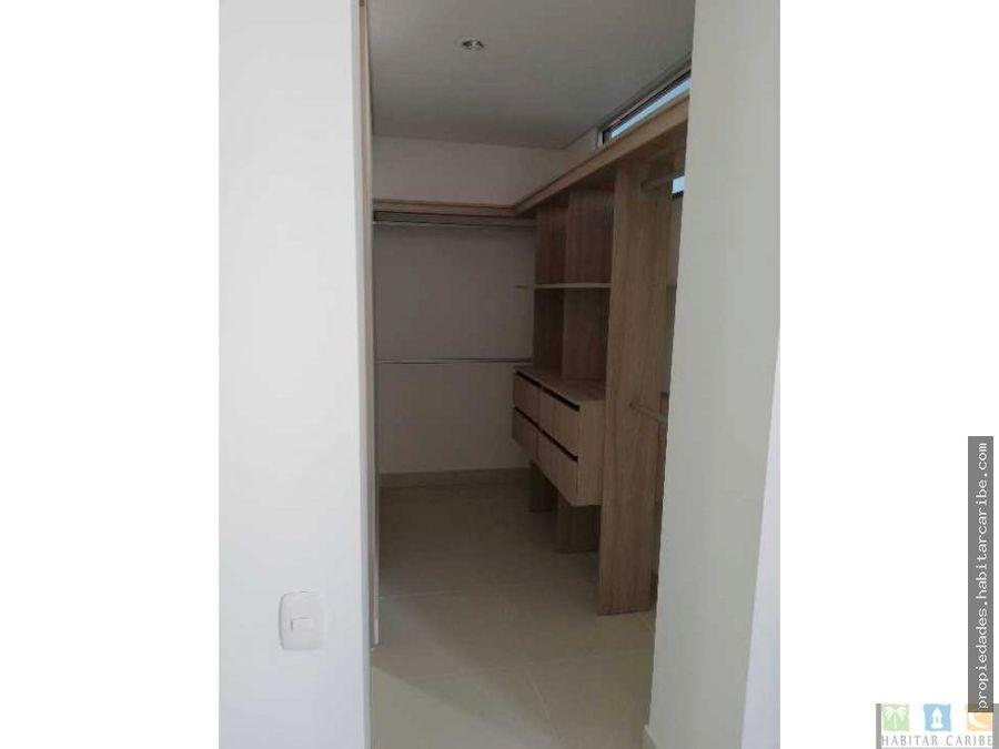 apartamento en venta serena del mar