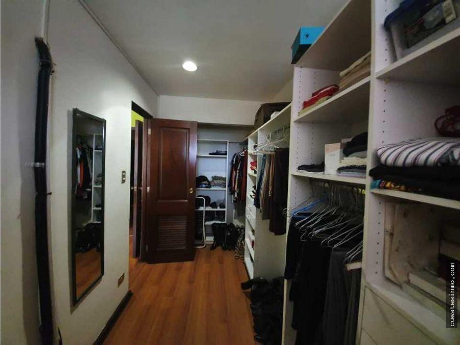 apartamento en venta sobre 5ta ave zona 14 2