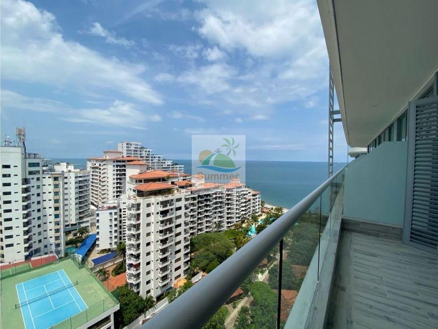 apartamento en venta two towers