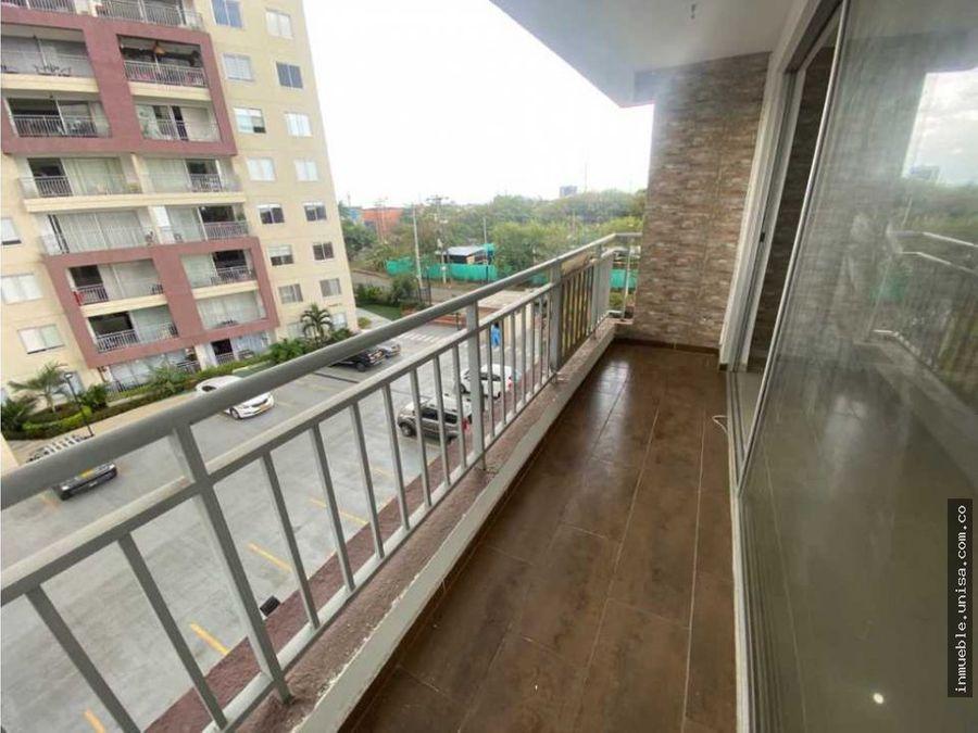 apartamento en venta terrazas de san martin la flora