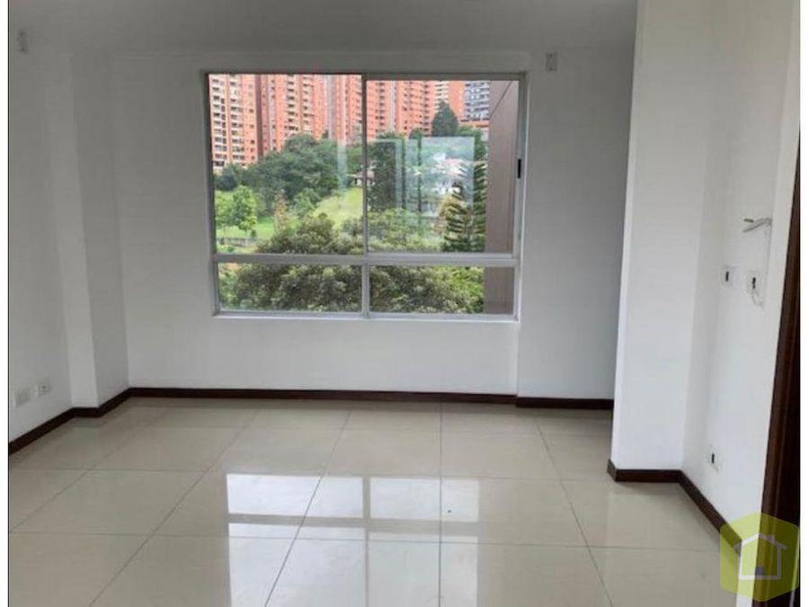 apartamento en venta transversal inferior el poblado