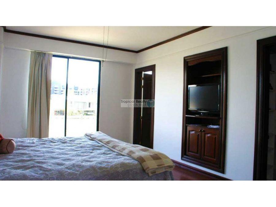 apartamento para venta ubicado en trejos montealegre