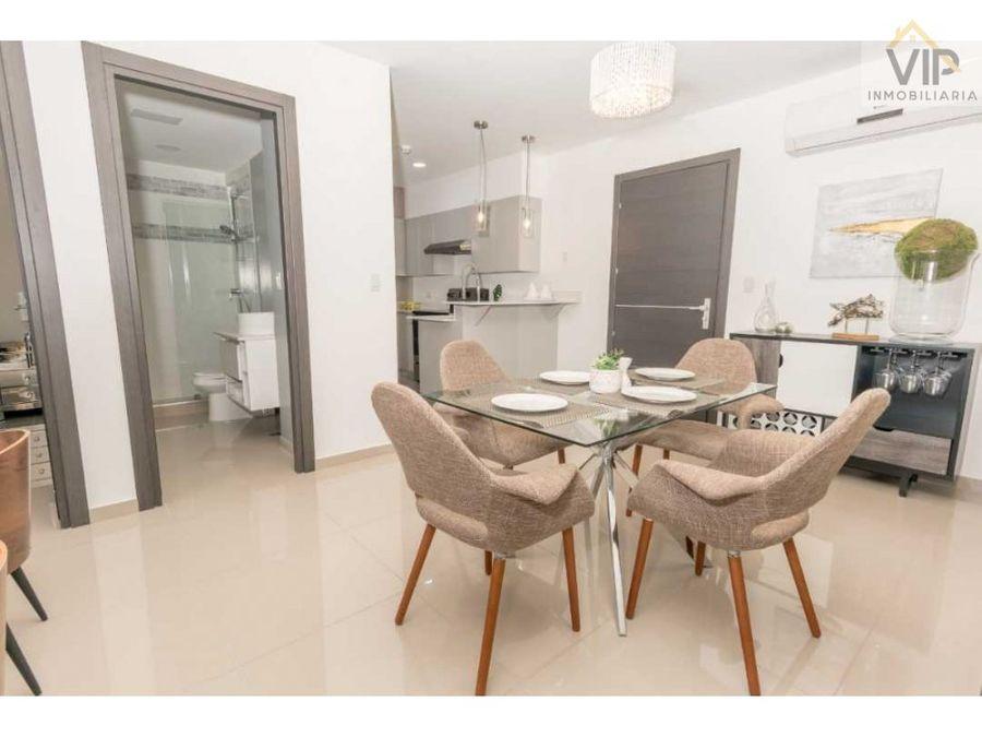 apartamento en venta tribeca san pedro sula
